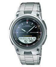 Relojes de pulsera digital Deportivo de acero inoxidable