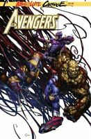 Absolute Carnage Avengers #1 MARVEL  COMICS 2019 Cover A 1ST PRINT