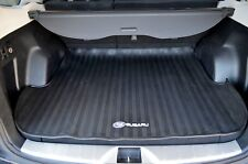 Rubber Boot Liner Cargo Trunk Mat Tailored for Subaru Forester S4 13-18