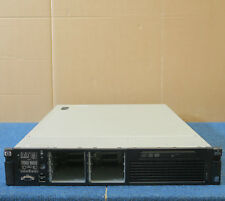 HP Proliant DL380 G6 2 X Intel Quad-Core X5570 2.93GHz 48 GB 146 GB 2U RACK SERVER