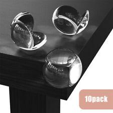 10x Baby Safety Table Edge Corner Cushion Guard Strip Softener Bumper Protectors
