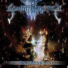 Winterheart'S Guild von Sonata Arctica | CD | Zustand gut