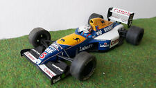 F1 WILLIAMS RENAULT FW14 Mansell 1/24 ONYX formule 1 voiture miniature collectio