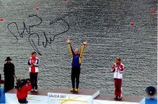 Sofía paldanius: olimpia 4.2012, em 1.2007, WM 3.2007 kanu swe