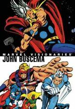 Marvel Visionaries: John Buscema  #15715