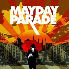Mayday Parade - A Lesson in Romantics - New CD Album