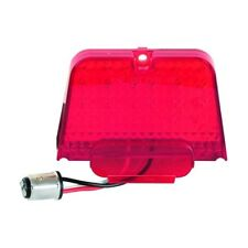 62 - 64 Nova LED Tail Lamp / Light - Red Lens