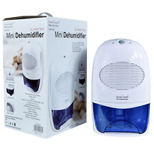 Mini Portable Dehumidifier Humidifier Unit Air Conditioner Remote Heater Cooler