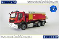 Iveco Trakker 410 VPCE Palfingero Cellule CGC Jacinto ELIGOR - El 115940 - 1/43