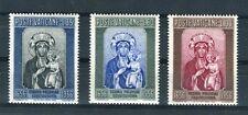 Vaticano 1956 Madonna nera di Polonia  MNH