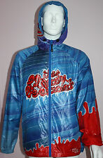 NWT Mens Diesel Windbreaker 55DSL Jacket Size XL