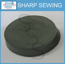 KNEE LIFT RUBBER PAD - ROUND - INDUSTRIAL SEWING