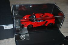 1/18 LYKAN HYPERSPORT FAST AND FURIOUS 7  Fronti art resin SEE INFO