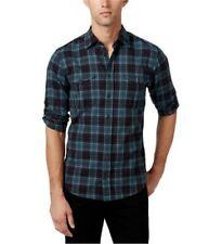 Camisas y polos de hombre HUGO BOSS color principal verde