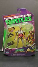 🔥Teenage Mutant Ninja Turtles 2012 KRAANG Action Figure🔥Playmates🔥