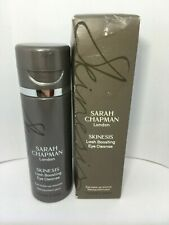 Sarah Chapman Lash Boosting Eye Cleanse 70ml New with Box UK Seller Free P&P UK