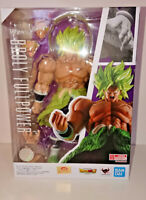 S.H.Figuarts Super Saiyan Broly Full Power Dragon Ball Broly Action Figure