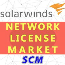 SolarWinds Server Configuration Monitor license - SLX, Permanent and Unlimited