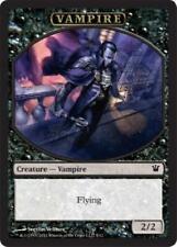 2x Vampire Token - Innistrad NM MTG Token Magic the Gathering