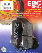 EBC/FA142 Brake Pads (Front) - Honda CB750 Seven Fifty, VFR750, CBR1000 FK-FN