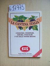 E. CHIODI - LA CANTINA ITALIA - GS SUPERMERCATI