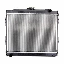 Radiator Toyota Hilux '88-'97 22R Petrol RN85 YN85 RN90 Core H-400mm Manual
