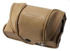 Fujifilm / Fuji original Tasche SC-X10 beige  für X10 Neuware Fachhändler SC X10