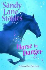 NEW - Horse in Danger (Sandy Lane Stables) by Bates, Michelle