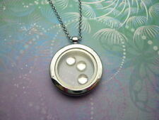 Glass Fashion Lockets