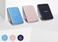 Samsung H3 2Tb Portable External Hard Disk Drive HDD USB2.0/3.0  FedEx / Black