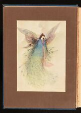 1910 Green Willow and other Japanese Fairy Tales Grace James Illustrated 1st Ed.