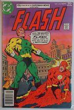 Flash #253 (1977) Dc Rich Buckler Jack Abel
