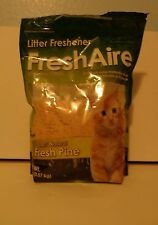 Fresh Aire Cat Litter Deodorizer Chemical Free