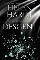 Descent, Paperback by Hardt, Helen, Like New Used, Free shipping in the US