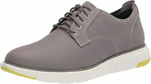 NEW Cole Haan Grand Camden Oxford Leather Ironstone Casual Men's 10 M, MSRP $190