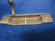 Ping Pal 6 Becu Putter, 36 Inch, Beryllium Copper, Rh (Z-1651) Make Offer