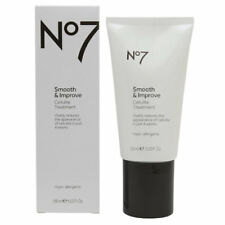 No7 Cellulite Treatment Smooth & Improve 150ml Boots/Skin/Body/Lotion/Roller/NEW
