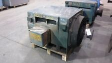 500 HP General Electric AC Electric Motor 3600 RPM Fr 509LS DPBB 2300 V EOK