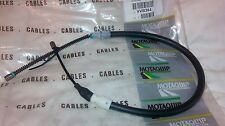 Motaquip VW Polo 1984-1994  Handbrake Cable VVB364