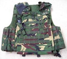 Rare Woodland DPM Camo Osprey Armour Vest - Trials - Size 180/116