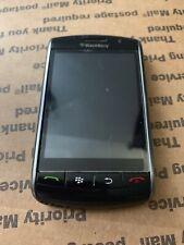 BlackBerry Storm 9530 - 1Gb - Black (Verizon) Smartphone/parts