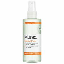 Murad Essential-C Toner and Cleanser Environmental Shield 6 oz New