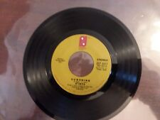 "1974 VG+ RARE PROMO O'JAYS Sunshine / Backstabbers PHILADELPHIA label 3517 45 7"""