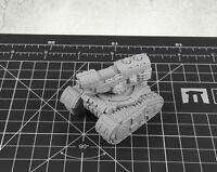 Legionary Heavy Weapon Platform: Heavy Plasma Cannon Kromlech Resin KRM113