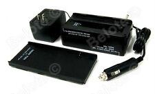 Lenmar Omnisource Battery Charger & Reconditioner for 9.6V-12V Ni-MH Ni-CD BCR10