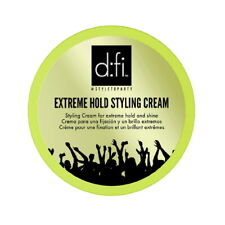 D:FI Extreme Hold Styling Cream - for Extreme Hold and Shine 150g (5.3 oz)