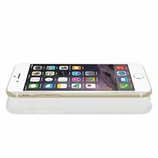 New POWER SUPPORT Air Jacket Set for iPhone6 Clear PYC-71