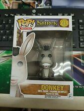 Funko Pop Donkey #279 Shrek Nib