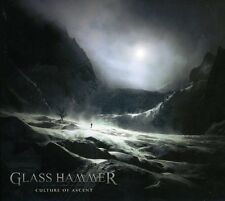 Glass Hammer - Culture of Ascent [New CD]