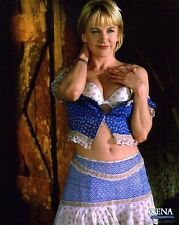XENA WARRIOR PRINCESS Gabrielle Old Ares had a Farm 8x10 PHOTO #848
